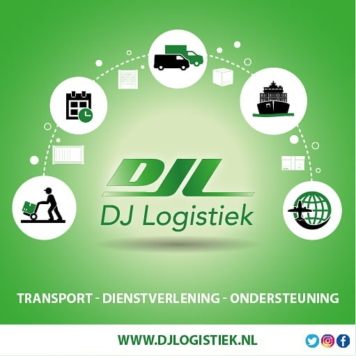 DJ Logistiek Dienstverlening