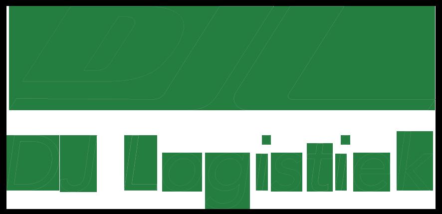 DJ Logistiek logo